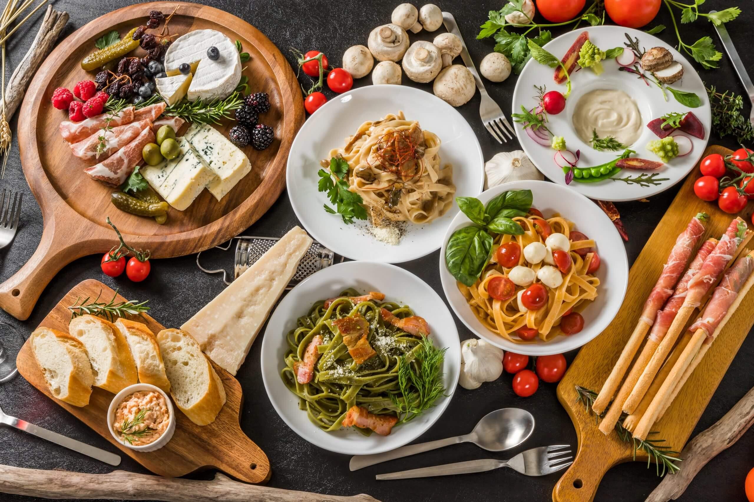 traditional food Serbia Novi Sad